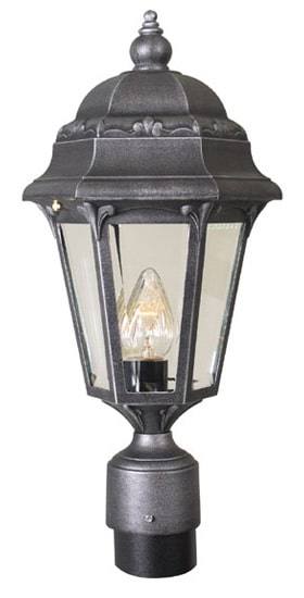 Special Lite Astor Post Mount Outdoor Exterior Light Product Image