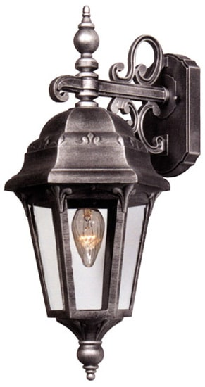 Special Lite Astor Wall Top Mount Outdoor Exterior Light Product Image
