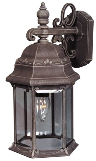 Special Lite Boulevard Wall Mount Light