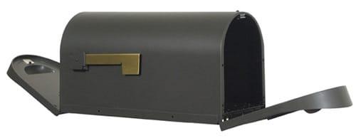 Special Lite Classic Mailbox Double Door