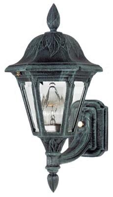 Special Lite Floral Tri Light Details