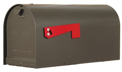 Special Lite Titan Post Mount Mailbox Product Image
