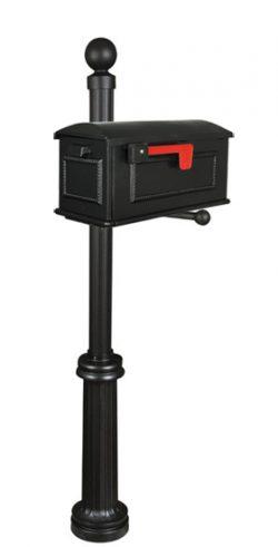 Special Lite Traditional Mailbox Fresno Post