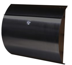 Helix Spira Residential Wall Mount Mailboxes