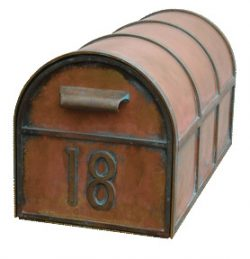 Address Numbers For Westchester Mailbox