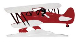 Whitehall Airplane Traditional Weathervane