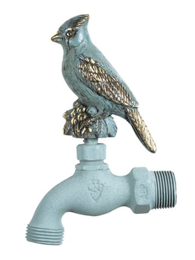 Whitehall Cardinal Solid Brass Faucet Product Image