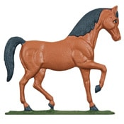 Whitehall Country Bell Horse Topper