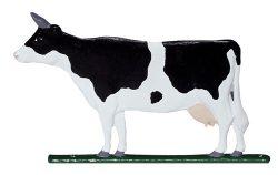 Whitehall Cow Traditional Weathervane