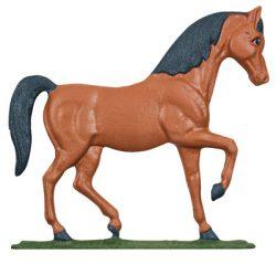 Whitehall Horse Traditional Weathervane