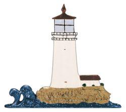 Whitehall Lighthouse Traditional Weathervane
