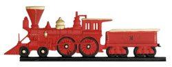Whitehall Locomotive Traditional Weathervane