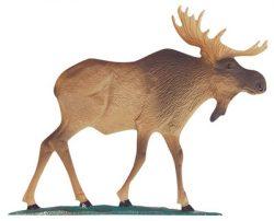 Whitehall Moose Traditional Weathervane