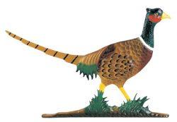 Whitehall Pheasant Traditional Weathervane