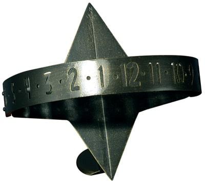 Whitehall Sun Clock Sundial Product Image