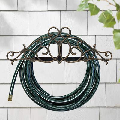 Whitehall Tendril Hose Holder