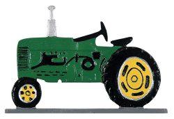 Whitehall Tractor Traditional Weathervane