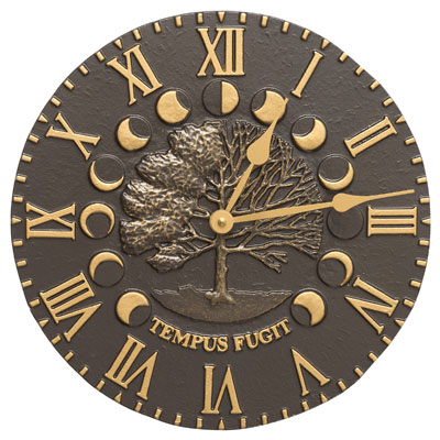 Whitehall Times And Seasons Clock Product Image