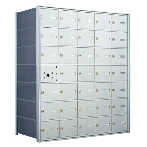 4B+ Mailboxes 1400 Series by Florence Manufacturing