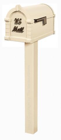 Keystone Signature Standard Post Almond Bronze