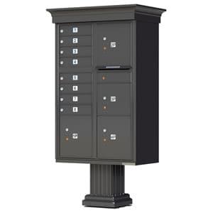 8 Door 4 CBU Classic Bronze