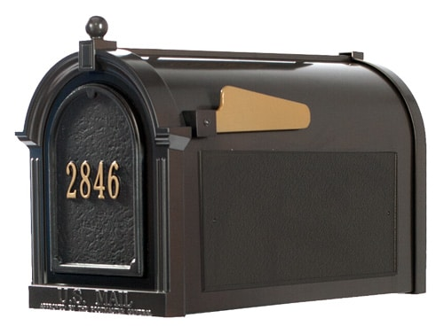 Whitehall Mailboxes & Address Plaques Featured Image
