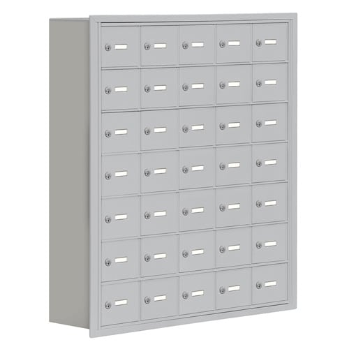 Cell Phone Storage Lockers With No Master Access