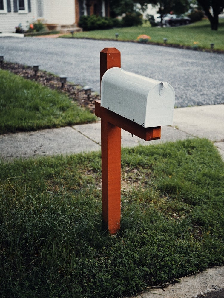 Time to Upgrade Your Unsecured Mailbox?