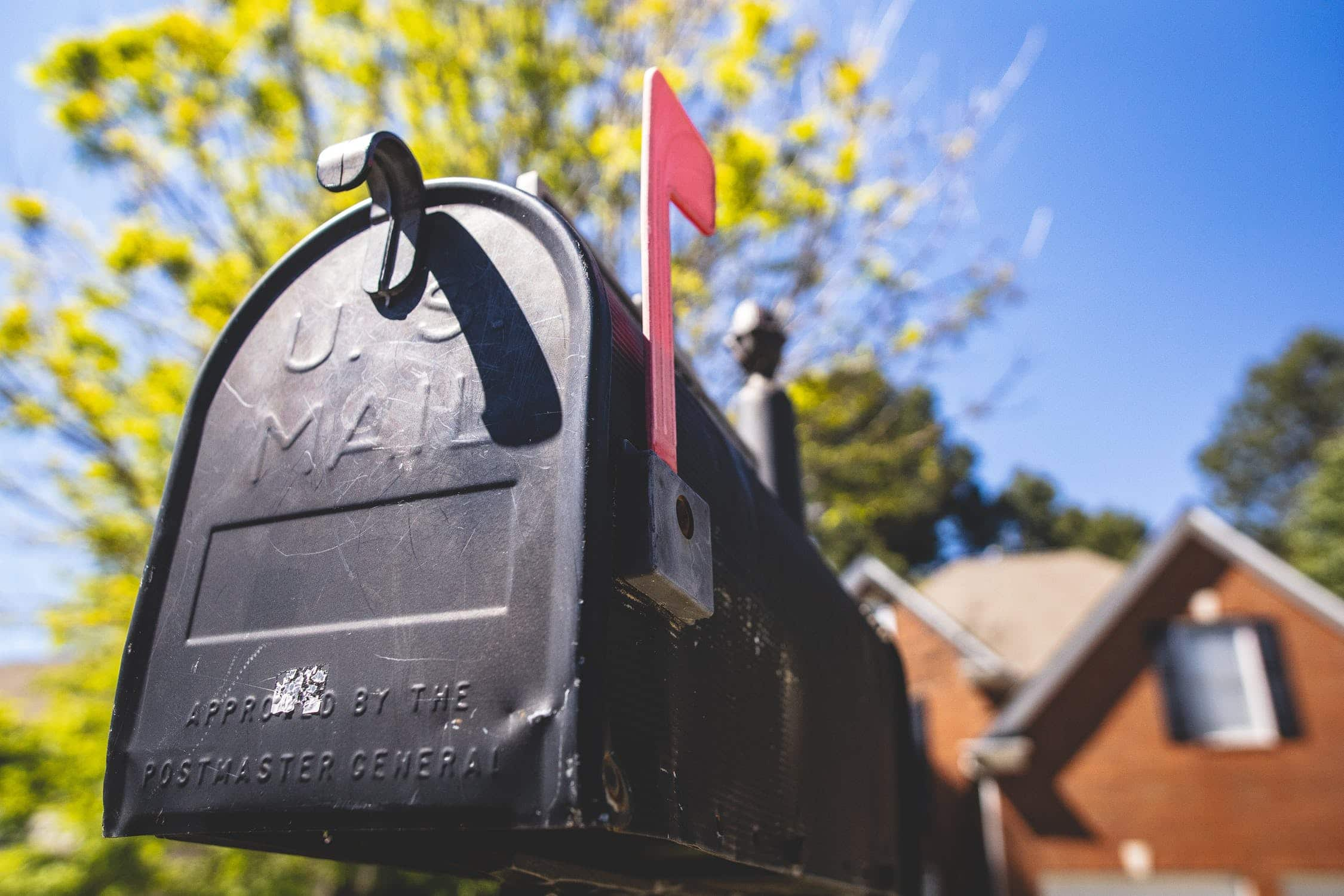 Relocating a Mailbox – Four Easy Steps for Moving Your Mailbox