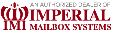 Imperial Mailboxes Logo
