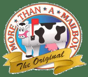 More Than A Mailbox Novelty Mailboxes Logo