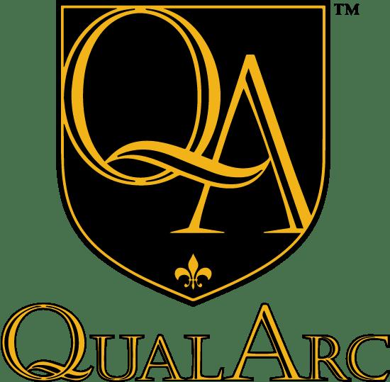 QualArc Mailboxes & Address Plaques Logo