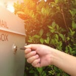 Shop for a Locking Mailbox Featured Image