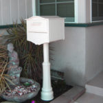Decorative Mailboxes: Post Mount & Wall Mount Residential Mailboxes Featured Image