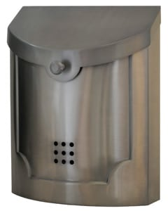 Nickel Mailboxes for Sale