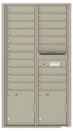 4C Mailboxes