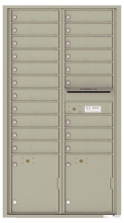 4C Commercial Mailboxes