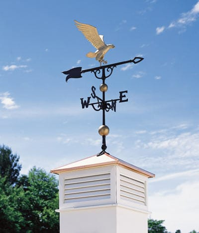 Whitehall Cupolas and Good Directions Cupolas For Sale