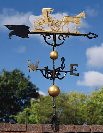 Whitehall 30 Country Doctor Traditional Weathervane