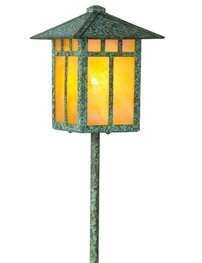 America's Finest Craftsman Bottom Mount Lanterns