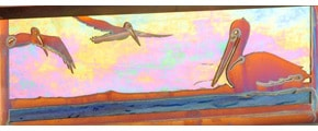 America's Finest Horizontal Mailbox Pelican