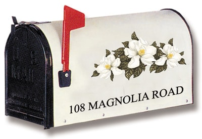 bacova decorative mailbox - Decorative Mailboxes