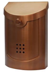 Ecco 5 Mailbox Copper