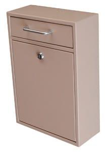 Epoch Locking Drop Box Tan