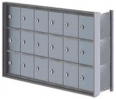 Florence Mini Storage Lockers 18 Door
