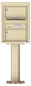 Florence 4C Pedestal 4C06S-02-P Sandstone