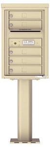 Florence 4C Pedestal 4C07S-05-P Sandstone