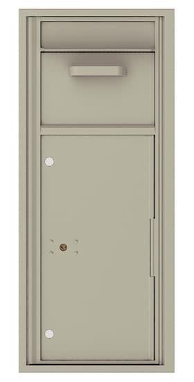 4C11SHOP 4C Mailboxes Collection Drop Box