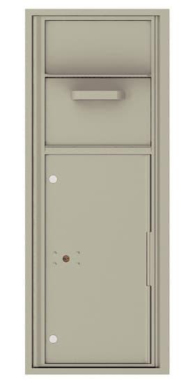 4C12SHOP 4C Mailboxes Collection Drop Box