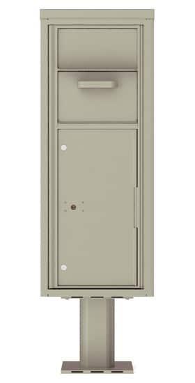 4C12SHOP 4C Pedestal Collection Drop Box